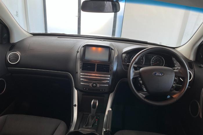 2015 Ford Territory SZ MkII TX Wagon Image 18
