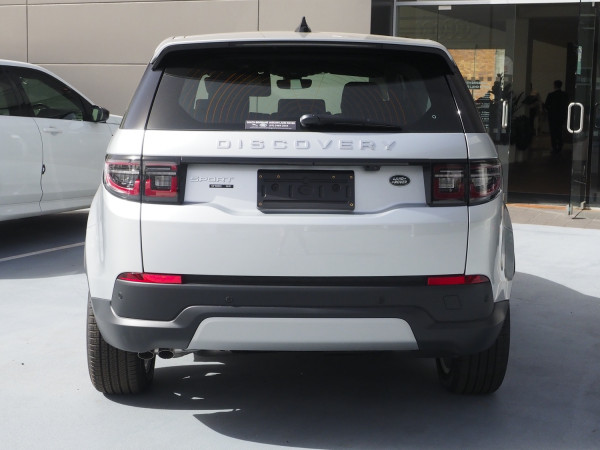 2019 MY20 Land Rover Discovery Sport Suv Image 4