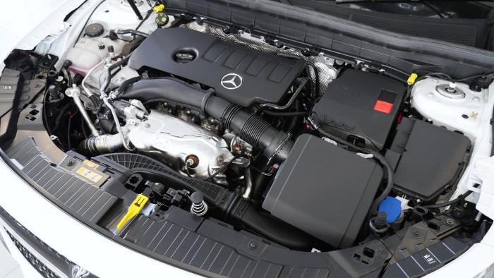 2020 Mercedes-Benz B Class Image 27
