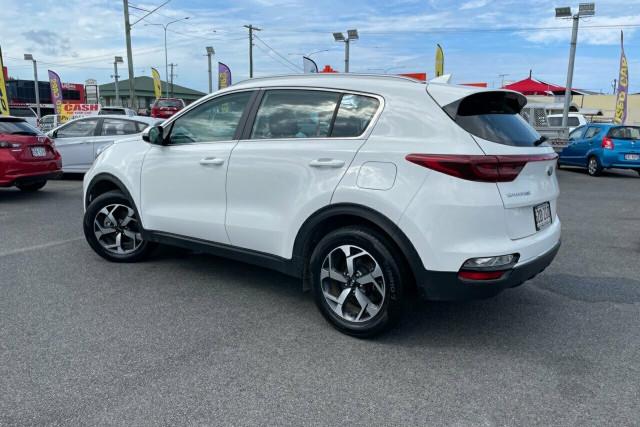 2019 Kia Sportage Si 2WD