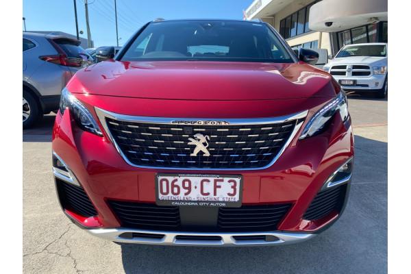 2020 Peugeot 3008 P84  GT Line Hatchback Image 2