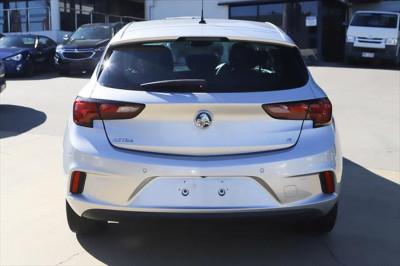 2018 Holden Astra BK MY18.5 R Hatchback Image 5