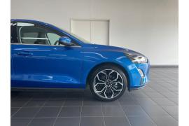 2020 MY20.25 Ford Focus SA  Titanium Hatchback