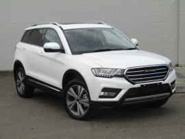 Haval H6 Luxury