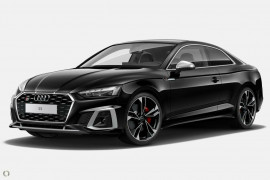 Audi S5 Tiptronic Quattro F5 MY21
