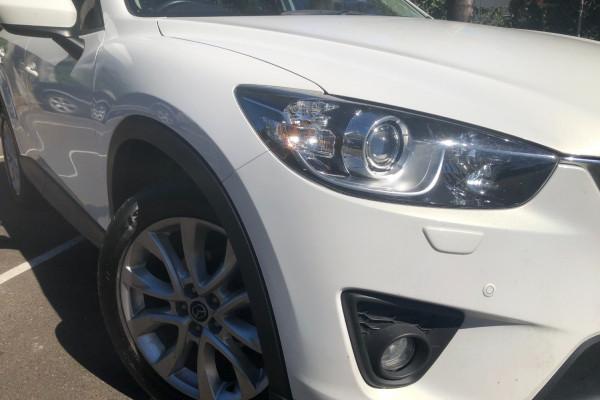 2014 Mazda CX-5 KE1022 Akera Suv