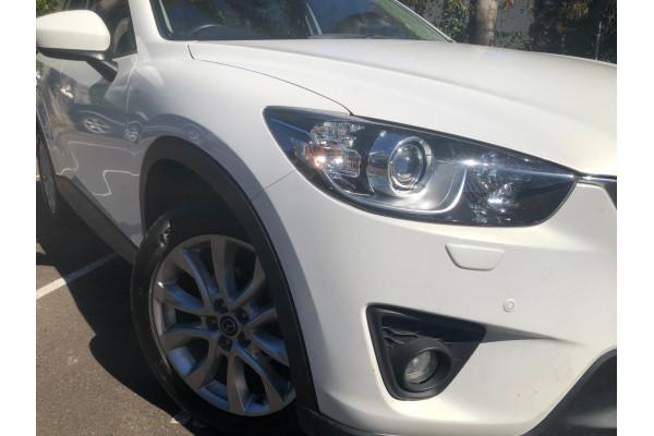 2014 Mazda CX-5 KE1022 Akera Suv Image 2