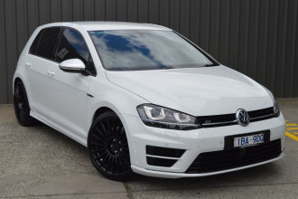 Volkswagen Golf R 7 MY14
