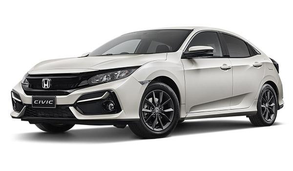 2020 Honda Civic Hatch 10th Gen VTi-S Hatch