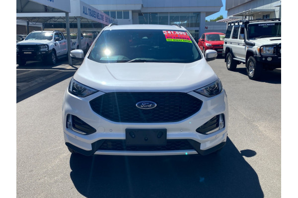 2019 Ford Endura CA  ST-Line Suv Image 2