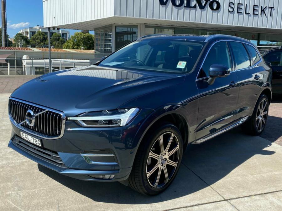 2019 MY20 Volvo XC60 246 MY20 D4 Inscription (AWD) Suv Image 7