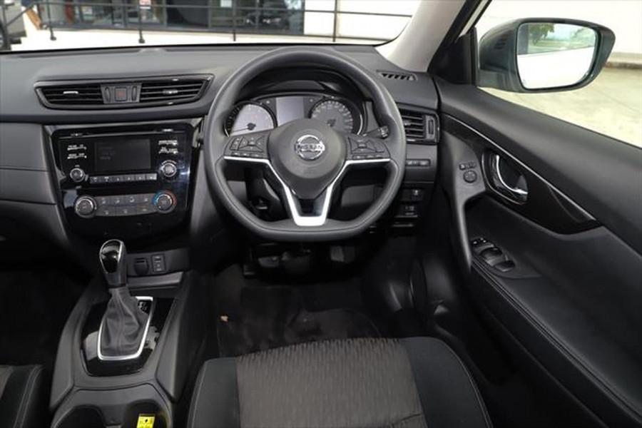2019 MY20 Nissan X-Trail T32 Series 2 ST 4WD Suv