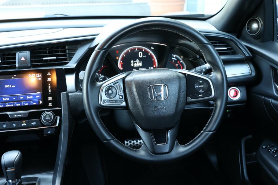 2017 Honda Civic 10th Gen MY17 RS Hatchback Image 11