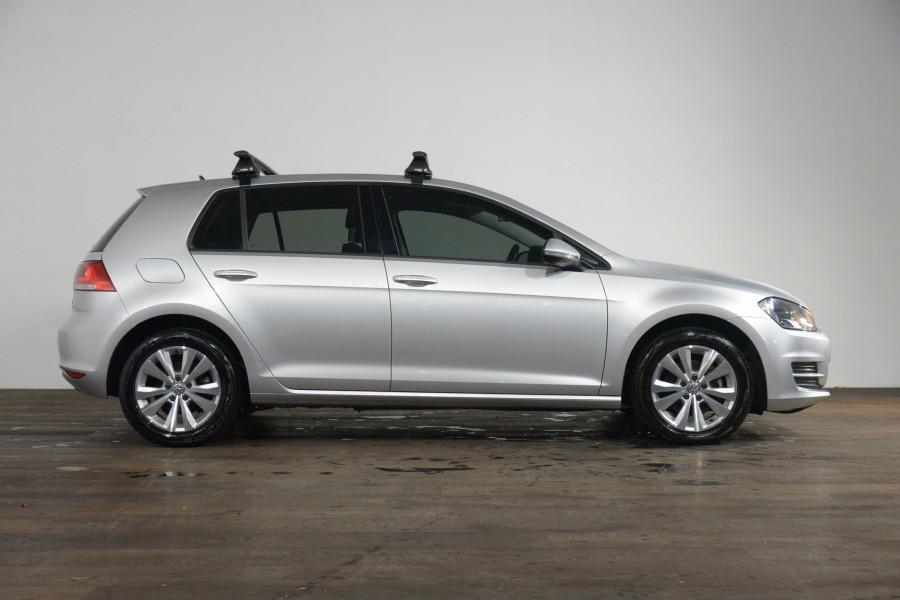 2015 Volkswagen Golf 92 Tsi Comfortline