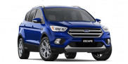 ford Escape Accessories Springwood