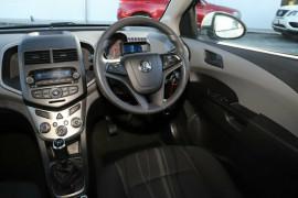 2013 MY14 Holden Barina TM MY14 CD Sedan