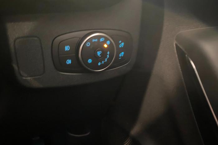 2020 MY20.75 Ford Puma JK 2020.75MY Wagon Wagon Image 27