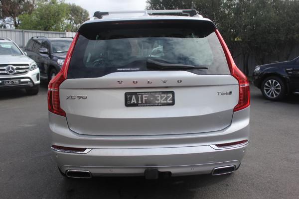 2016 Volvo XC90 (No Series) MY16 T6 Inscription Suv Image 5