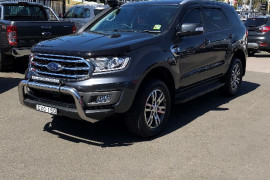 Ford Everest Trend 4WD UAII