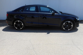 Audi A3 Attraction 8V