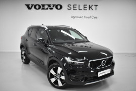 Volvo Xc40 T4 Momentum (No Series) MY19