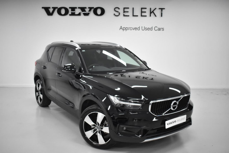2019 Volvo Xc40 (No Series) MY19 T4 Momentum Suv Mobile Image 1