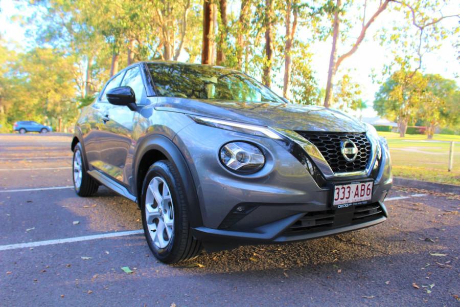 2020 Nissan JUKE ST Plus Image 1