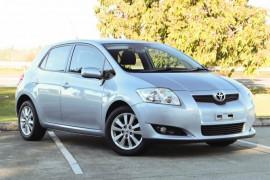 Toyota Corolla Conquest ZRE152R