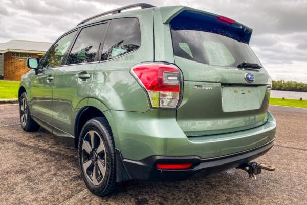 2017 Subaru Forester S4 2.5i-L Suv Image 3
