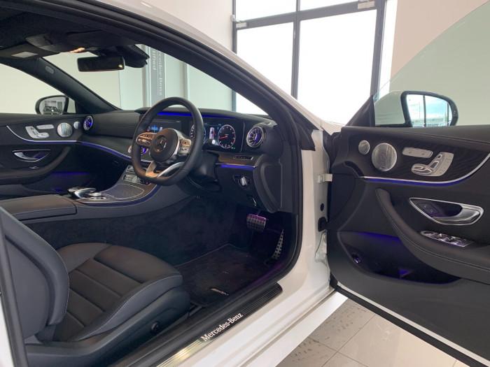 2020 MY50 Mercedes-Benz E-class C238 800+050MY E300 Coupe Image 6