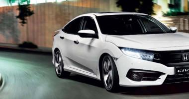 New Honda Civic Sedan For Sale Southside Honda