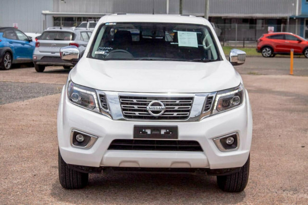 2019 MY20 Nissan Navara D23 Series 4 MY20 ST (4x2) Dual cab pick-up Image 3