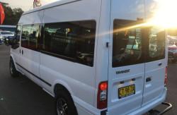 2014 Ford Transit VM Turbo Bus Image 5