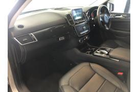 2015 Mercedes-Benz Gle-class W166 GLE350 d Wagon Image 4