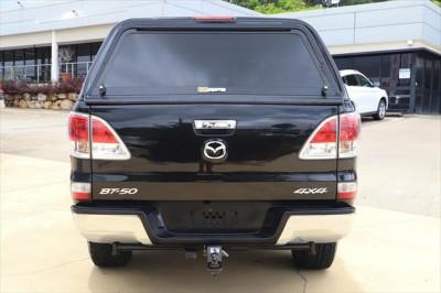2013 Mazda BT-50 UP XTR Utility Image 5