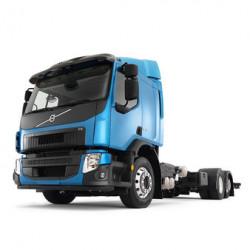 New Volvo Volvo FE