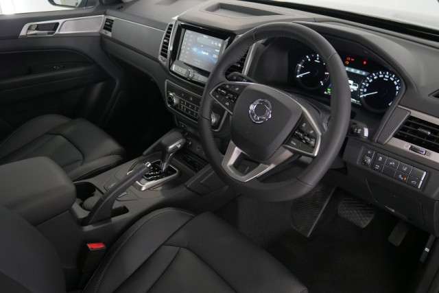 2019 SsangYong Musso Ultimate 16 of 26