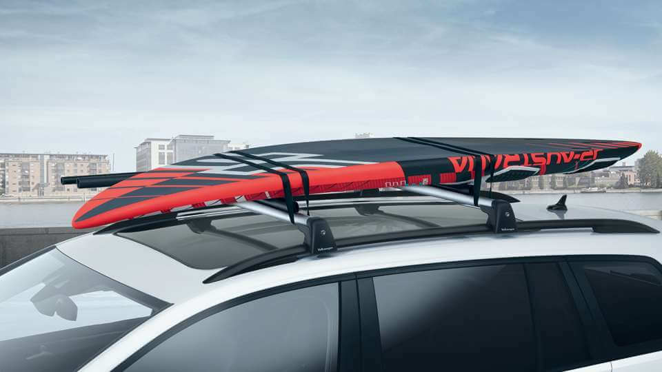 Roof Bars* Image