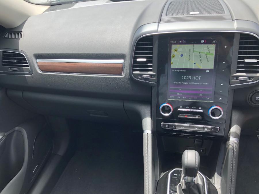 2020 Renault Koleos HZG Intens Suv Image 7