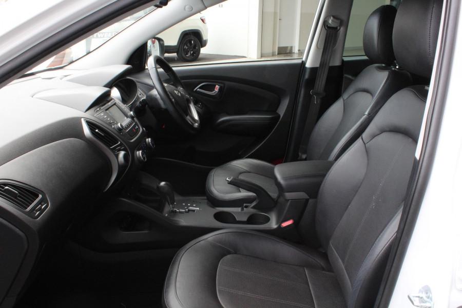 2015 Hyundai ix35 LM3 MY15 SE Wagon