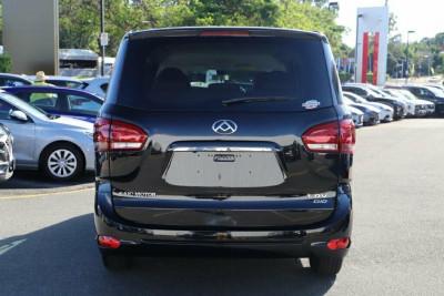 2019 LDV G10 SV7A 9 Seat Wagon