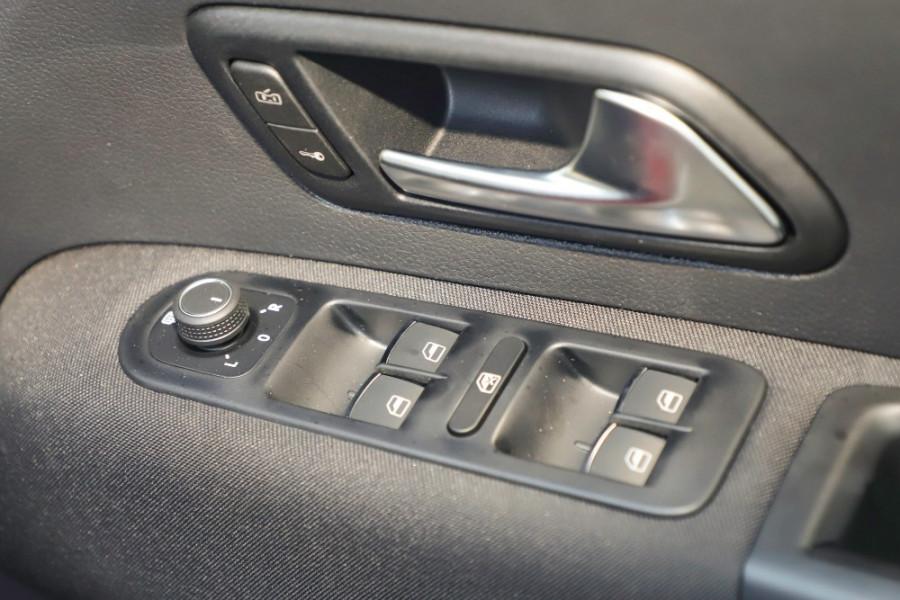 2019 MY20 Volkswagen Amarok 2H TDI550 Highline Utility