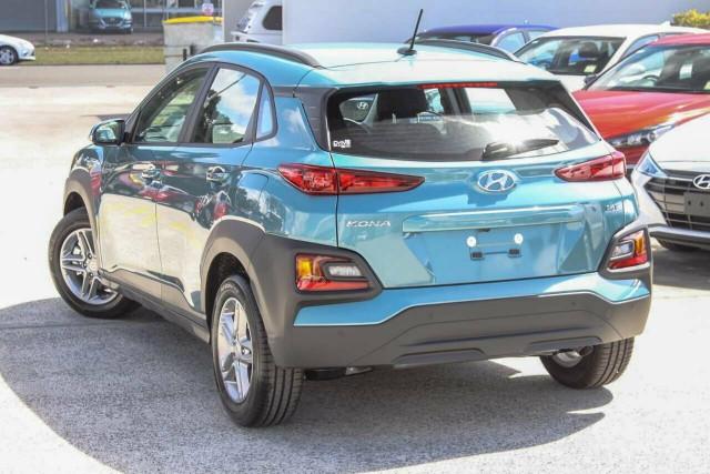 2020 Hyundai Kona OS.3 Active Suv