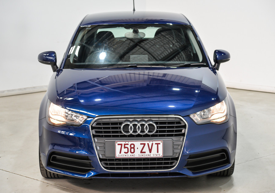 2013 Audi A1 Audi A1 Sportback 1.4 Tfsi Attraction Auto Sportback 1.4 Tfsi Attraction Hatchback
