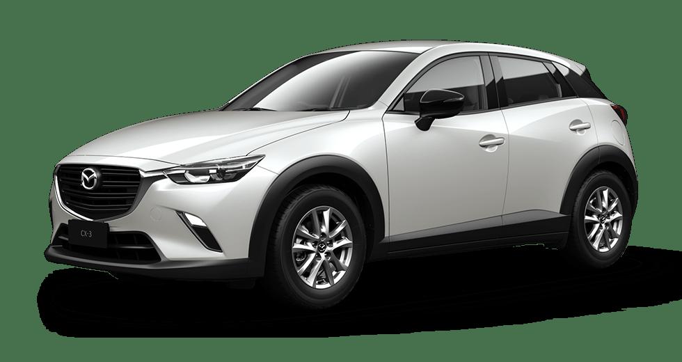 Mazda CX-3 <br>Maxx Sport LE <br>PERSONAL | BUSINESS