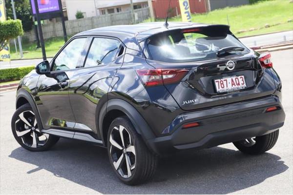 2020 Nissan JUKE F16 ST-L Hatchback Image 3
