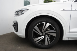 2019 MY20 Volkswagen Touareg CR 190TDI Premium Suv Image 5