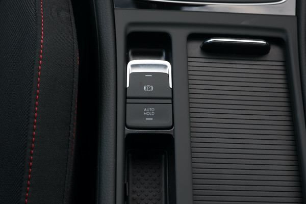 2020 Volkswagen Golf 7.5 GTI Hatchback