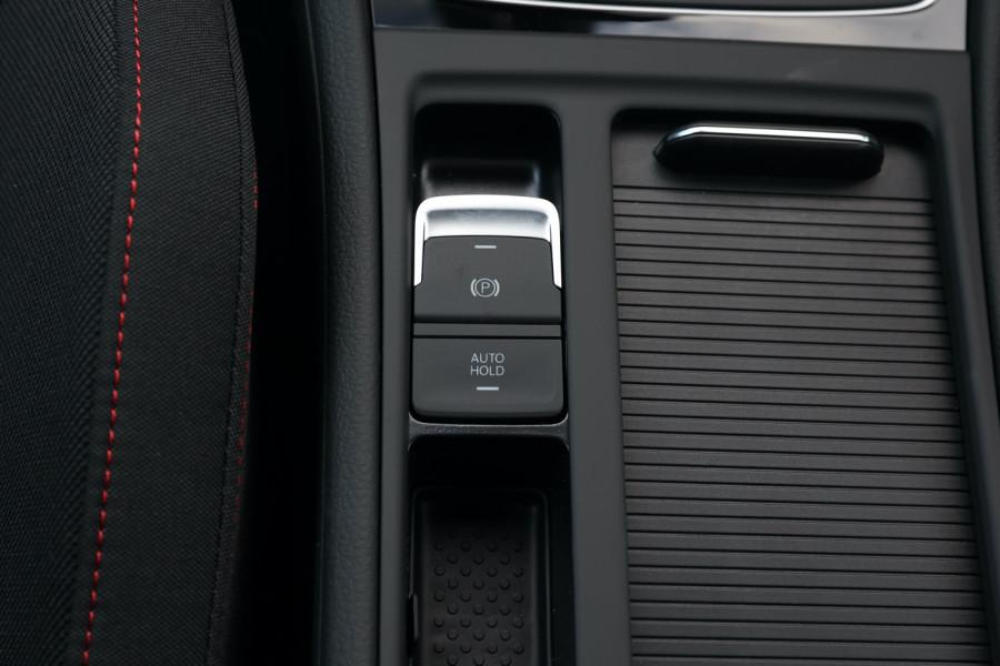 2020 Volkswagen Golf 7.5 GTI Hatchback Image 12