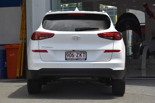 2019 Hyundai Tucson TL3 Elite Hatchback Image 4